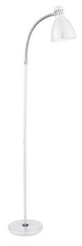 Flexible floor lamp 2