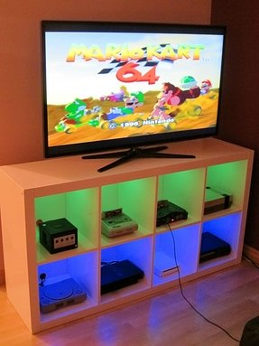 Gaming room furniture 4