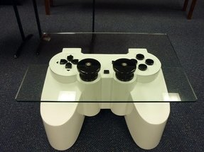 Gaming room furniture 9