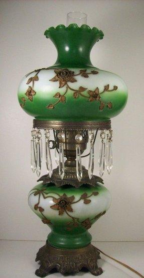 Antique Parlor Lamps Ideas On Foter