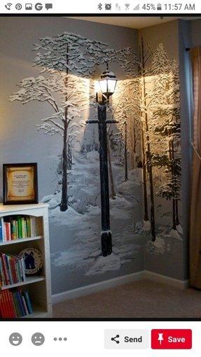 Indoor Lamp Post - Foter