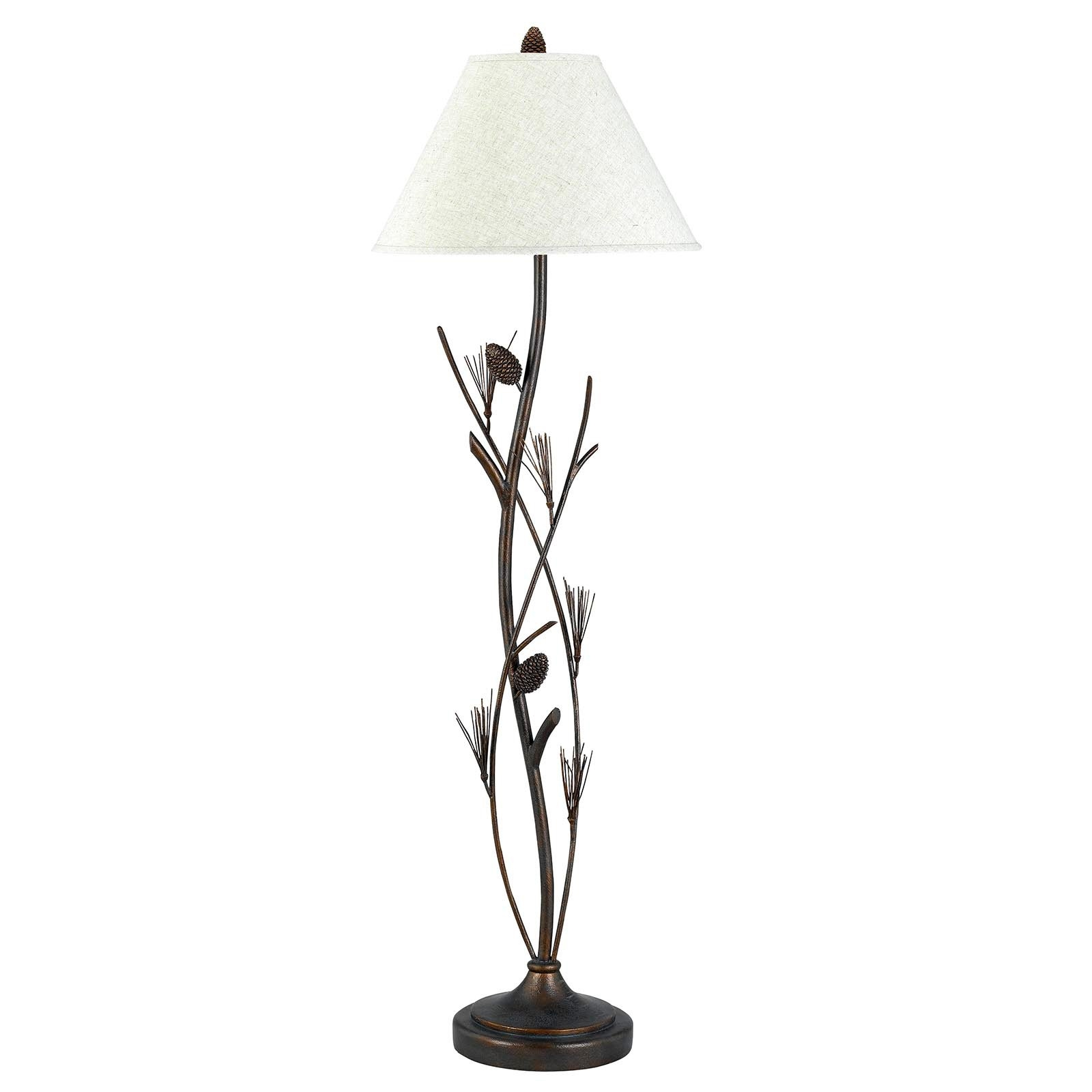 Iron Floor Lamps