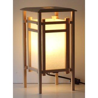 Anese Lantern Table Lamp Ideas On