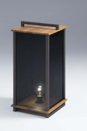 Japanese lantern table lamp foter japanese style table lamps aloadofball Choice Image
