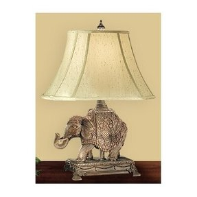 Safari Lamp Shade Foter