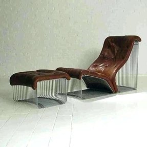 Leather reclining chairs 17