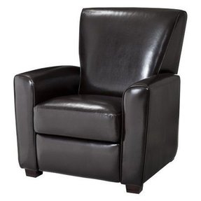 Leather reclining chairs 3