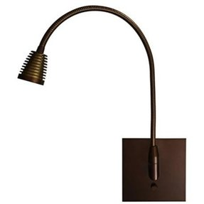 Led gooseneck wall lamp 2
