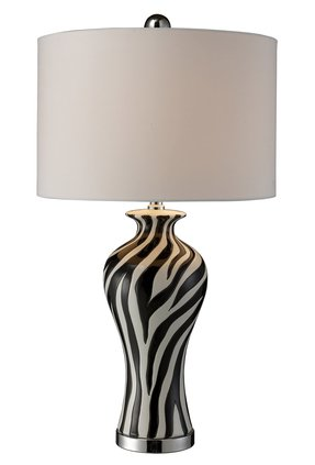 Leopard Print Lamps Foter