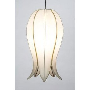 Lotus flower lamp foter lotus flower lamp shade aloadofball Choice Image