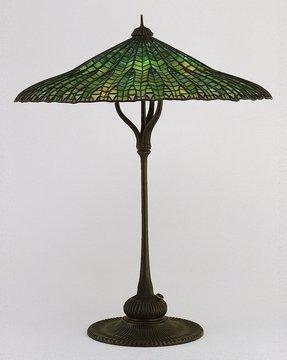 Lotus Tiffany Table Lamp Ideas On Foter