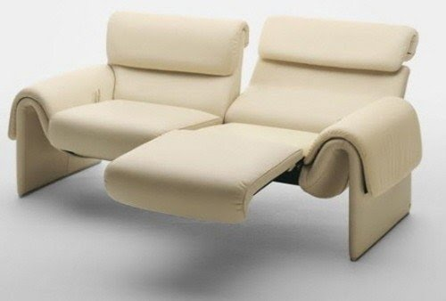 Modern Style Recliner Chairs