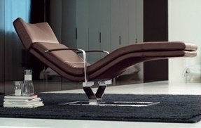 Modern style recliners