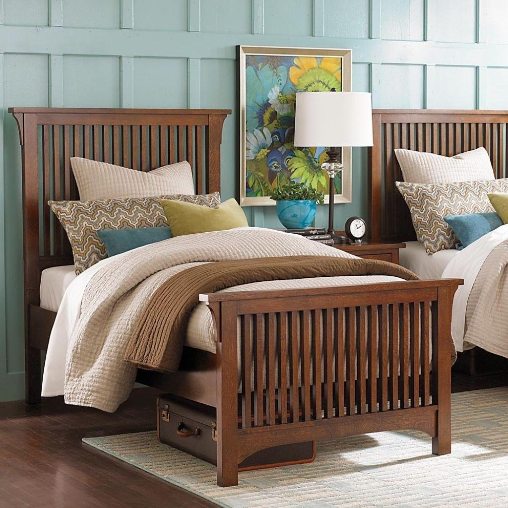 Oak Bedroom Furniture Sets 18