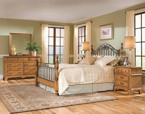 Oak Bedroom Furniture Sets - Foter