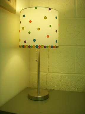 Polka Dot Lamp Shades Foter