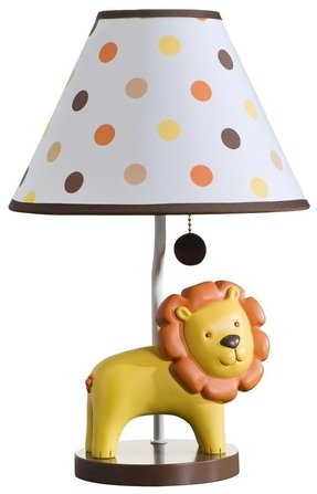Safari Lamp Shade Ideas On Foter