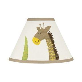 Safari Lamp Shade Foter