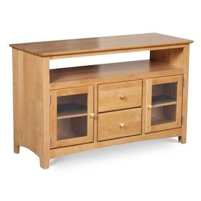 Shaker style tv stand 2