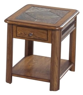 Swell Slate Top End Tables Ideas On Foter Alphanode Cool Chair Designs And Ideas Alphanodeonline