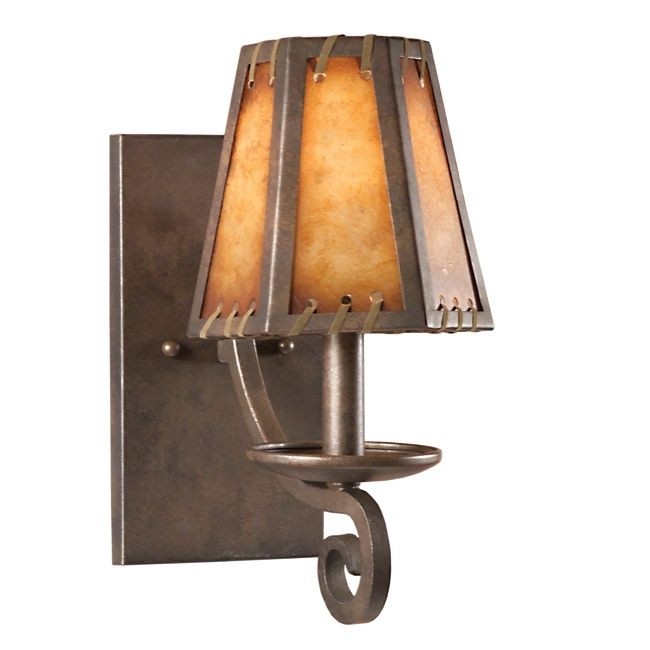 Southwestern Table Lamp 23