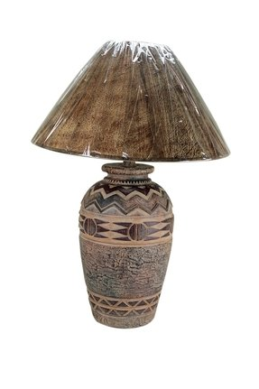 Southwestern table lamp foter southwestern table lamp 8 aloadofball Choice Image