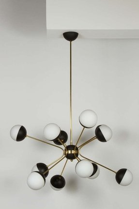 Sputnik pendant light 1