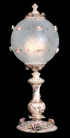 Antique Porcelain Lamps Foter