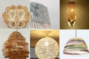 Woven lamp shades foter woven lamp shades mozeypictures Images