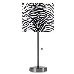 Zebra Print Lamp Shades Ideas On Foter