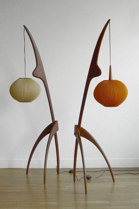 Atomic lamps for sale
