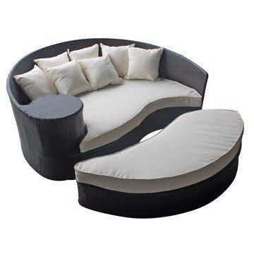 Captivating Circle Sofa 4