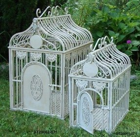 Decorative dog crates 1