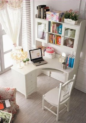 Kid Corner Desk - Ideas on Foter