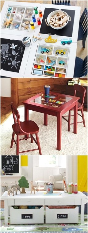 fun diy table such chairs kid house updated other kids ikea legos and hack art with for