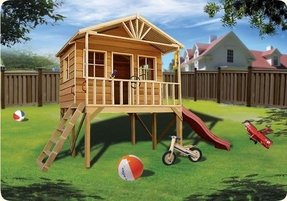 Kids play house for sale