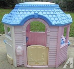 Cosy Little Tikes Home Garden Playhouse. Kids playhouses for sale Playhouses For Sale  Foter