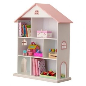 Kids storage bookcase
