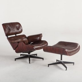 Fabulous Leather Recliner Chair With Ottoman Ideas On Foter Machost Co Dining Chair Design Ideas Machostcouk