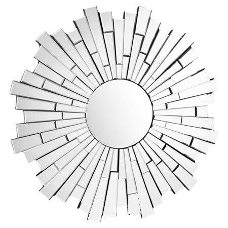 round sunburst mirror ideas on foter rh foter com