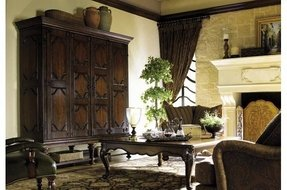 Tommy bahama armoire 2