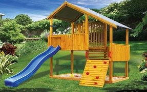 Used cubby house for sale