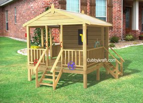 Used cubby houses for sale