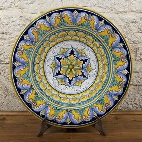 Vases decorative plates wall decor mediterranean decorative plates