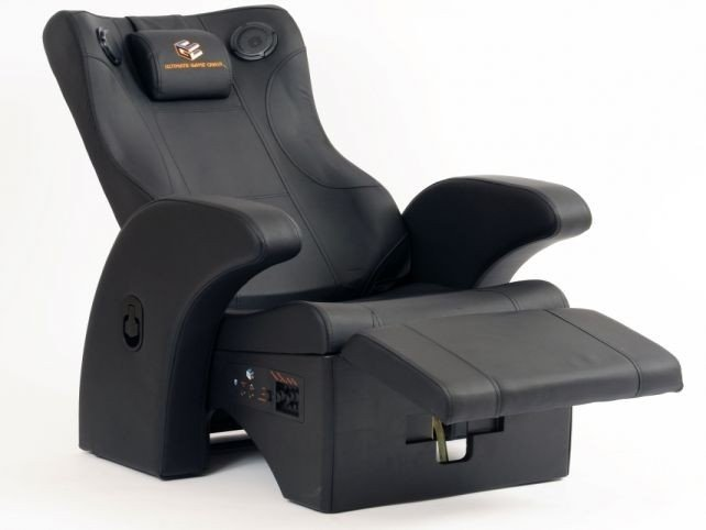 Video gaming chairs for adults  sc 1 st  Foter & Video Gaming Chairs For Adults - Foter