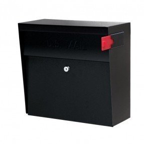 Wall Mount Mailbox With Flag Ideas On Foter