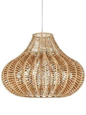 Woven lamp shades foter woven lamp shades 33 aloadofball Image collections