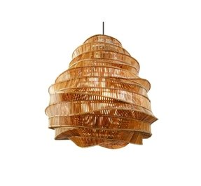 Woven lamp shades foter woven lamps aloadofball Image collections