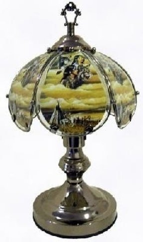 Native American Table Lamps Ideas On Foter