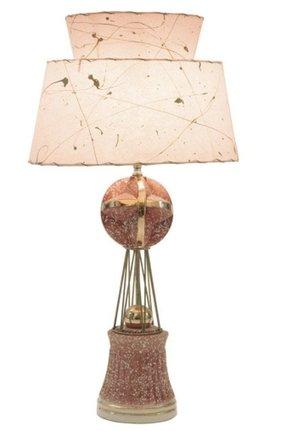 Mid century lamp shade foter 1950s lamp shades aloadofball Choice Image